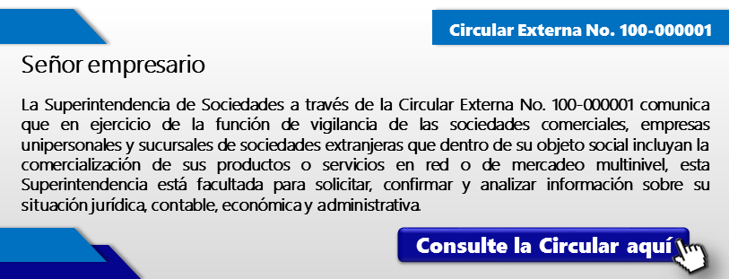 Circular Supersociedades